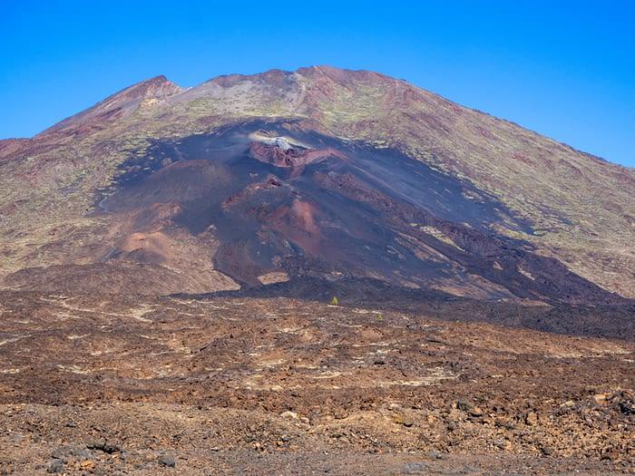 Narices del Teide, Tenerife