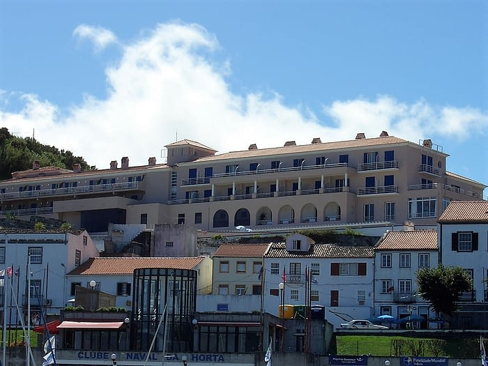 Faial Garden Resort Hotel, Horta, The Azores